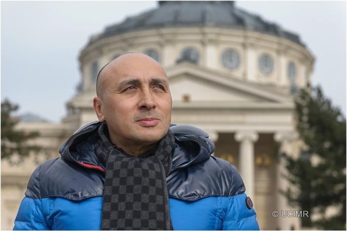 Marcel Pavel @ Round Table Bucuresti