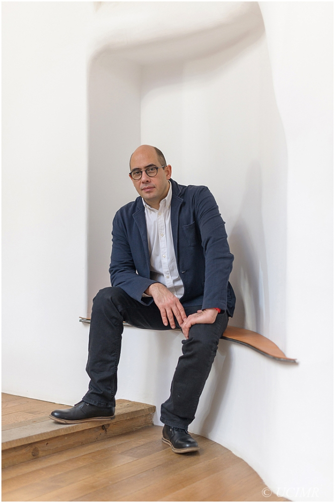 Stefan Ghenciulescu, foto Mihai Benea