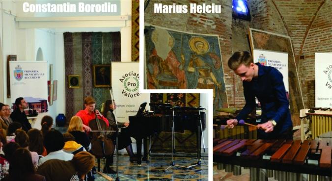 Borodin-Helciu