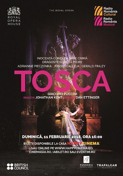 TOSCA AFIS mic